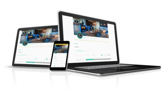 Booking on various devices